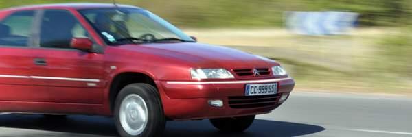Xantia Activa V6 une voiture sportive pas chère