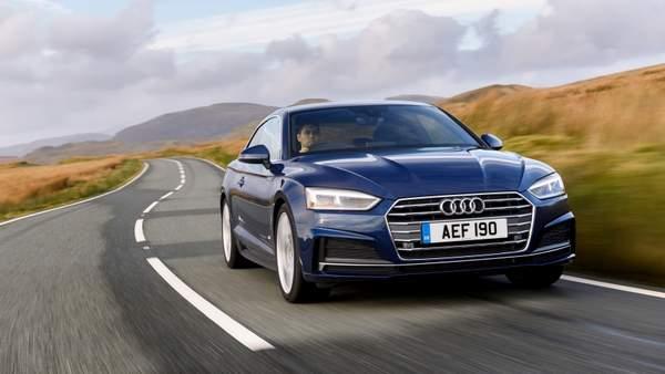 Voiture d'occasion pour 30 000 € : Audi A5