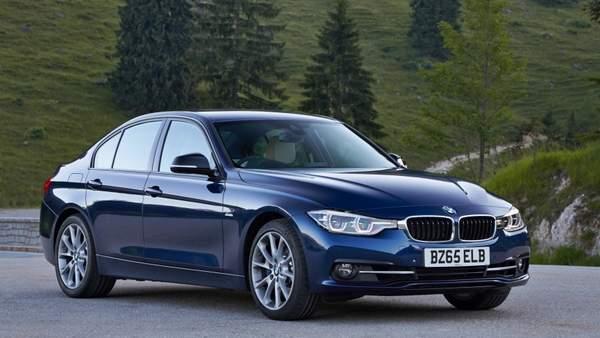 Voiture d'occasion pour 30 000 € : BMW série 5
