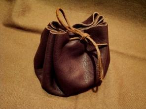 image of a Beggar's Bag