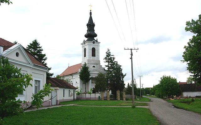 Image result for vojvođanska sela