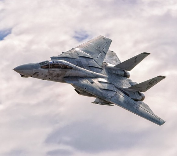 avion de chasse f14 tomcat