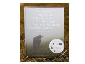 Das Schnifner Sennerei-Kochbuch - Buchtipp -- VOL.AT