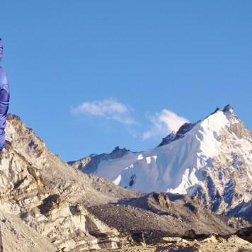 Lobuche, Everest Base Camp Trek