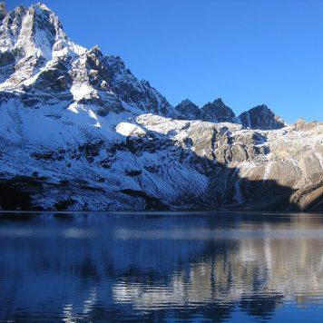 Gokyo Lake, Himalayas, Nepal