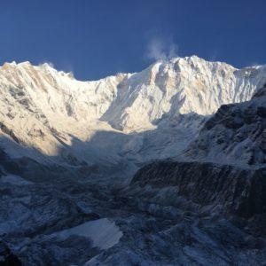 Annapurna Base Camp, Himalayas, Nepal
