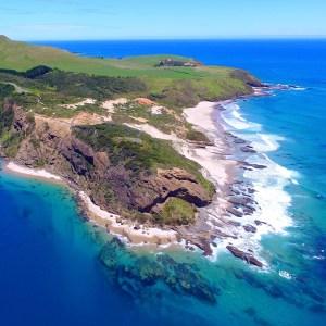 Ara Te Uru, Northland, New Zealand