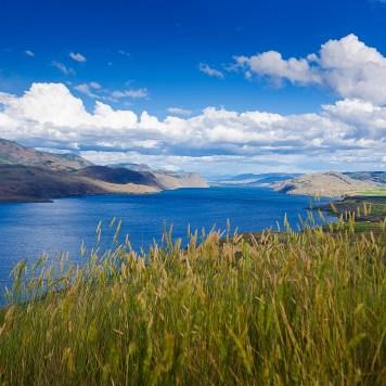 Salt Lake City To Seattle Via Best Of Western Canada