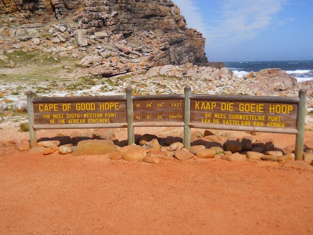 Cape of Good Hope, Cape Peninsula, Cape Town, South Affrica