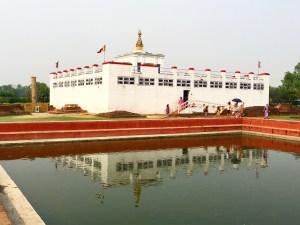 Birthplace of Lord Buddha, Lumbini