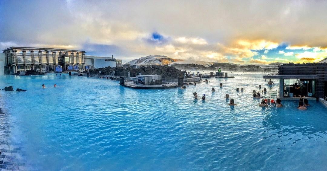 Blue Lagoon, Iceland   Volant Travel