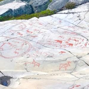 Alta Rock Art, Finnmark, Norway | Volant Travel