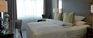 Hotel Continental Oslo, Bedroom