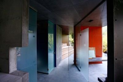 Juvet Landscape Hotel, Room