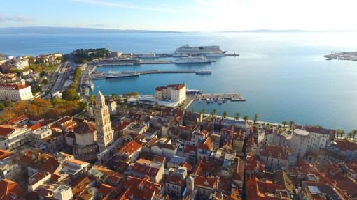 Split, Croatia | Volant Travel