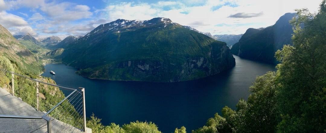 Geirangerfjord, Geiranger, Norway | Volant Travel