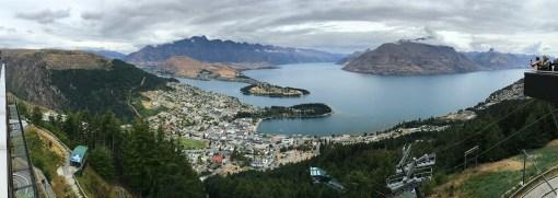 Skyline Viewpoint, Queenstown, New Zealand | Volant Travel