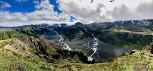 Thórsmörk, Thorolsfell, Laugavegur Trek, Iceland | Volant Travel 3