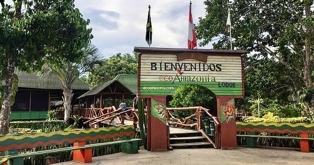 EcoAmazonias Lodge, Madre De Dios, Puerto Maldonado, Peru | Volant Travel