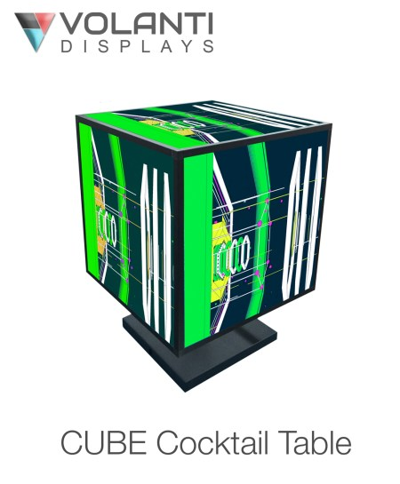 CubeCOCKTAIL