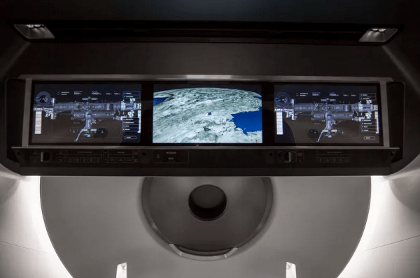 spaceX-Dragon-Display