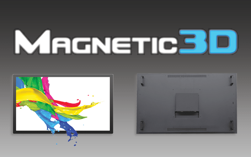 magnetic-3d
