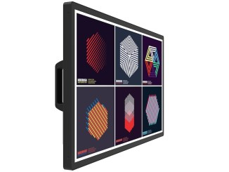 "Volanti Displays 32"" 4K touch-screen"