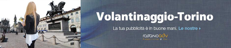 permessi volantinaggio a mano Torino