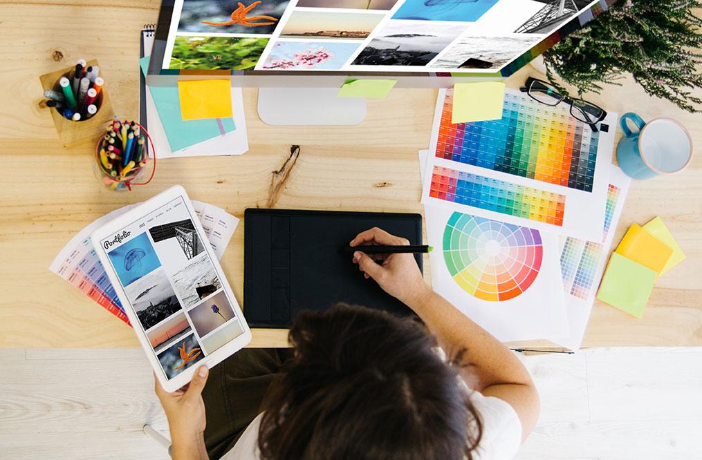 Studio grafico Cuneo - grafica pubblicitaria Cuneo