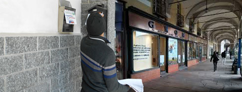 Volantinaggio Cuneo | Grafica stampa e distribuzione volantini