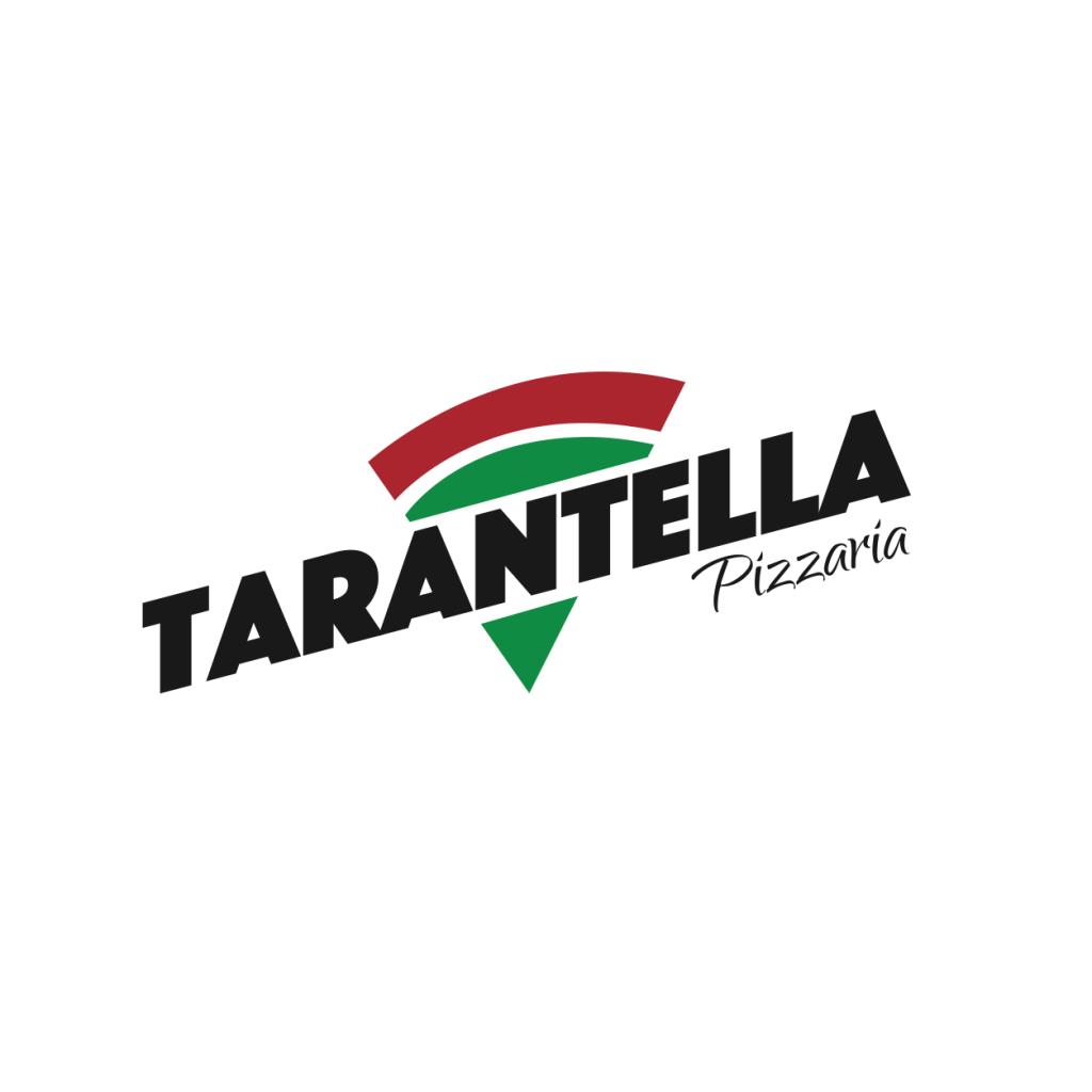 Logotipo Tarantella