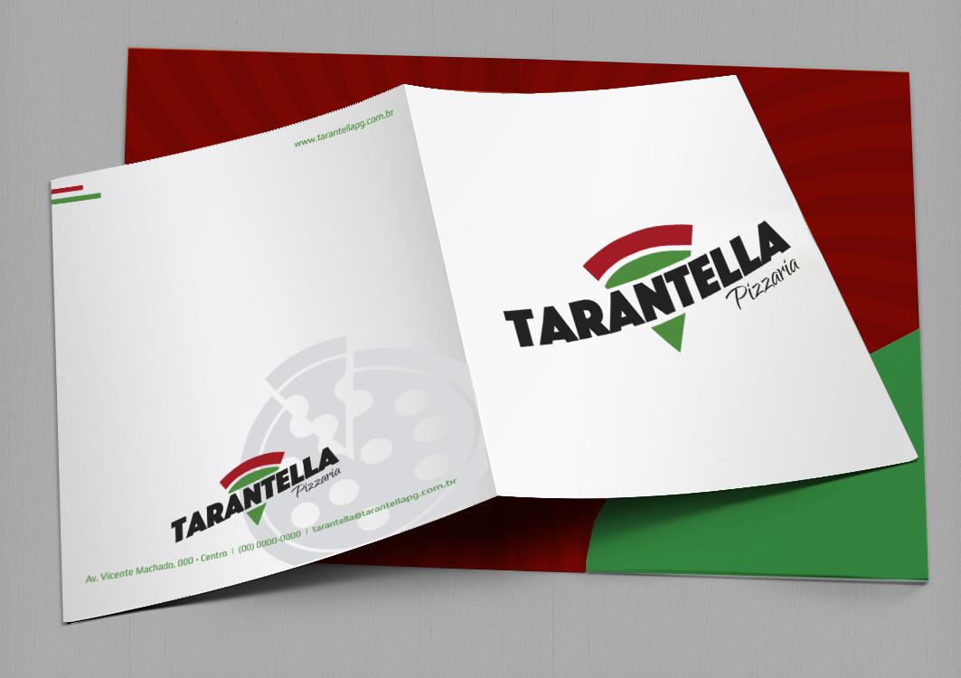 Pasta Pizzaria Tarantella