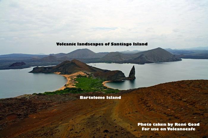 Galapagos 3 Rene Goad
