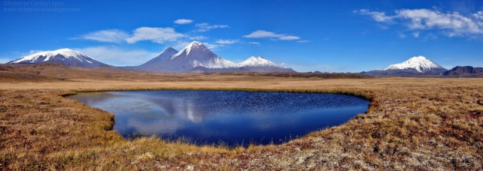 Kamchatka volcanoes (1 de 1)