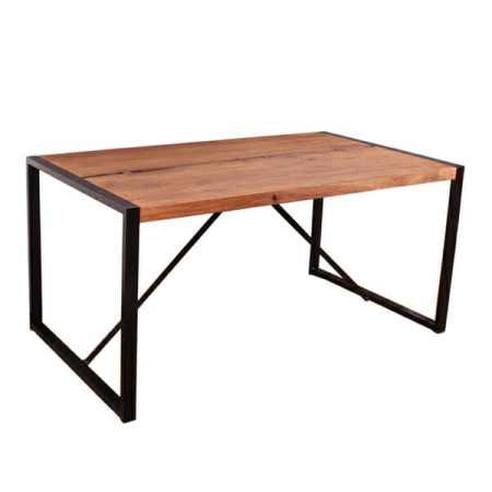 Live Edge pöytä 160 cm
