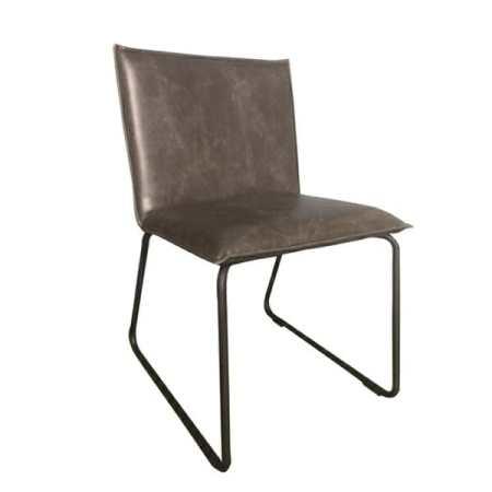 Tuoli, harmaa, 2-setti