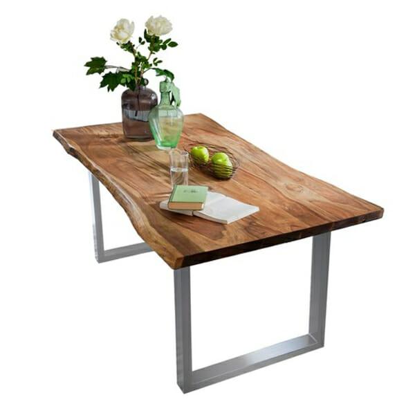 Pöytä, saksanpähkinä H