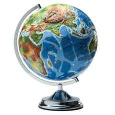 Karttapallo Globus Rim