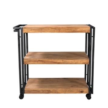 Apupöytä/Keittiövaunu