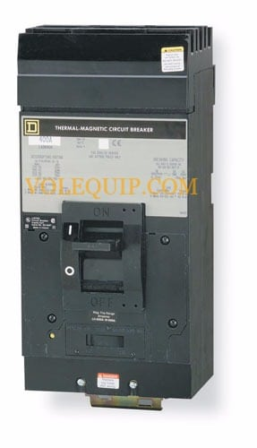Volunteer Equipment Circuit Breakers