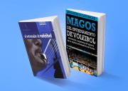 Los 15 mejores libros de voleibol