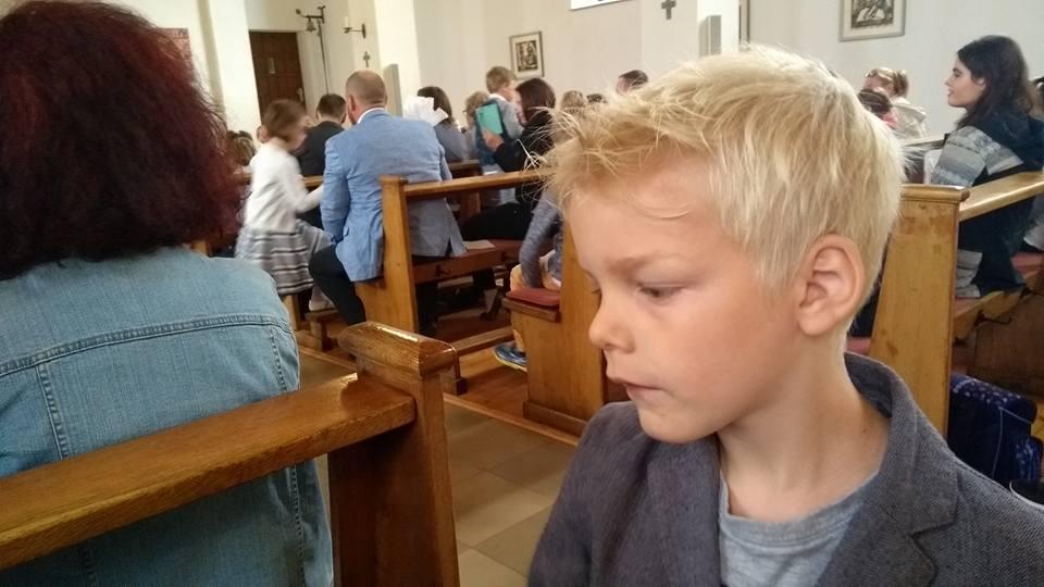 einschulungs gottesdienst