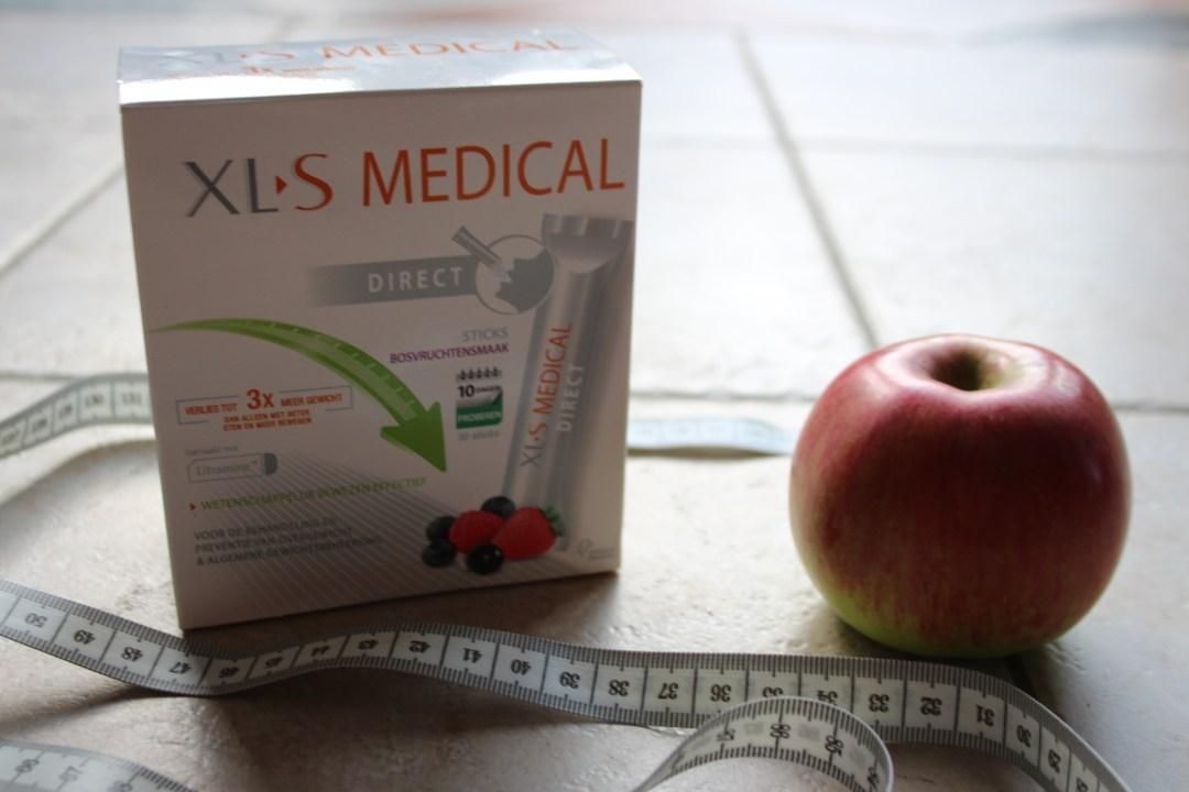 XLS afvallen review