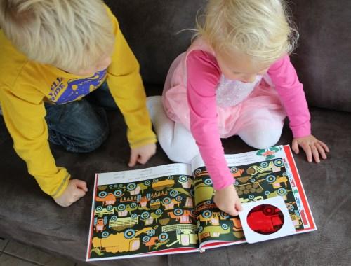 waar zitten ze, kinderboek, recensie, review