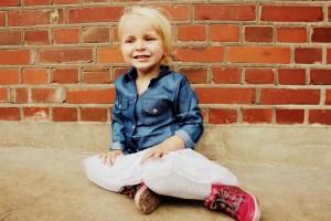 Kinderschoenen, bunnies, review, ervaring, blog