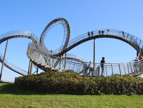 tiger and turtle, magic mountain, blog