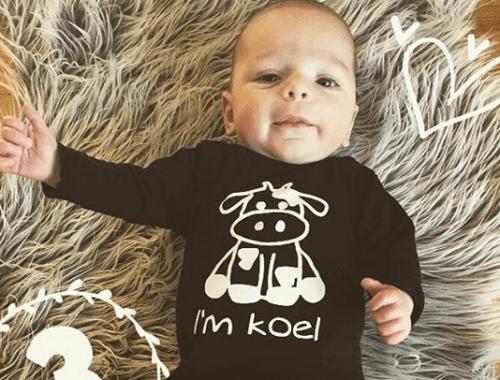 Siem 3 maanden update - José Volgmama
