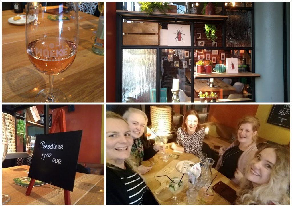 Grand Café Moeke Enschede - Review - Persdiner