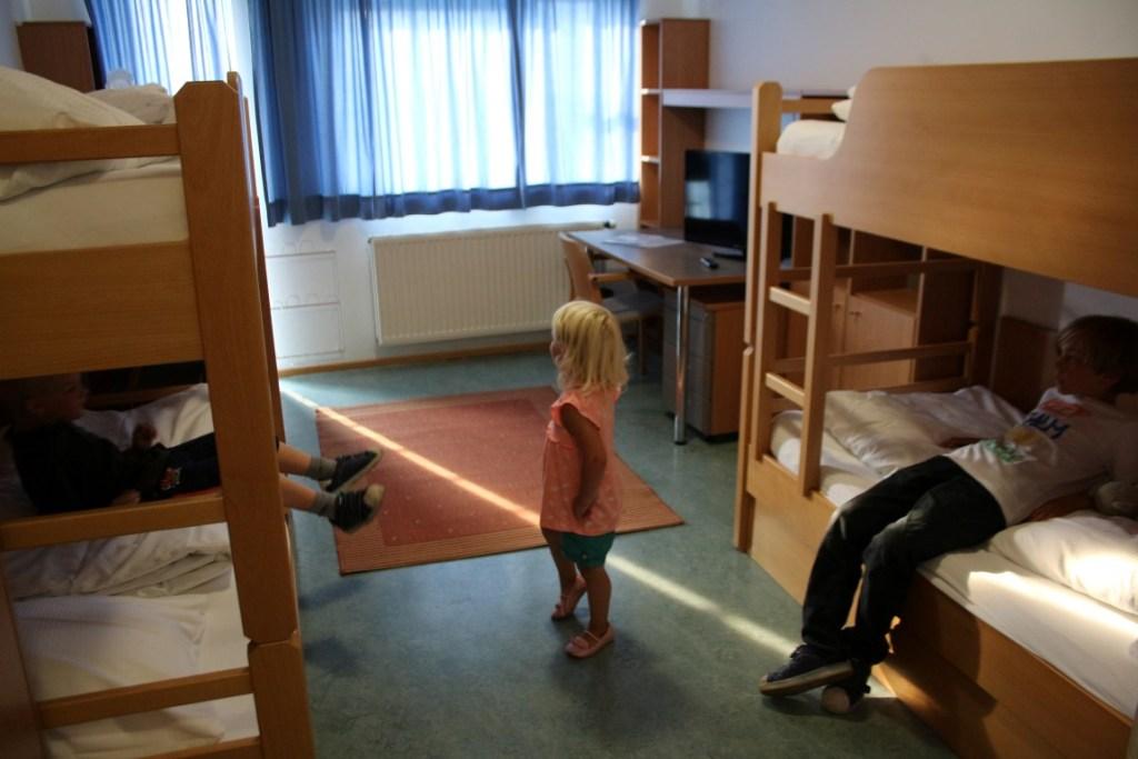 hotel-met-familiekamer-oostenrijk-salzburg