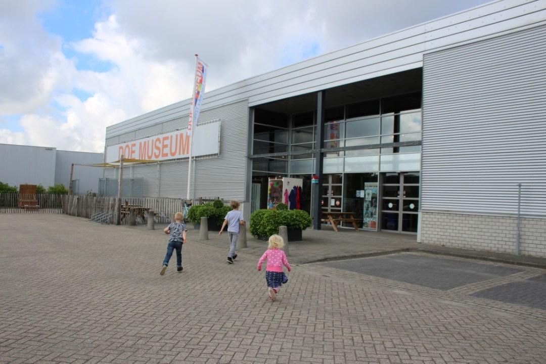 Doe Museum In Veendam Bezoeken Met Kinderen Review